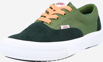 VANS Sneaker 'ComfyCush Era Trk' in Grün