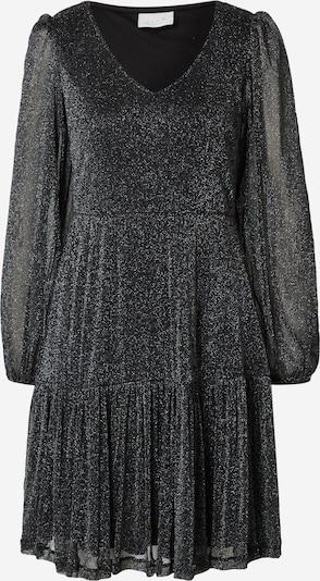 VILA Robe 'MELISA' en noir, Vue avec produit