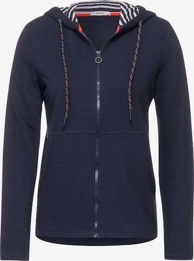 CECIL Knit Cardigan in Blue, Item view