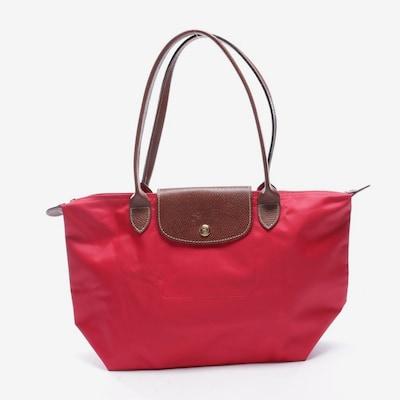 Longchamp Schultertasche / Umhängetasche in One Size in himbeer, Produktansicht