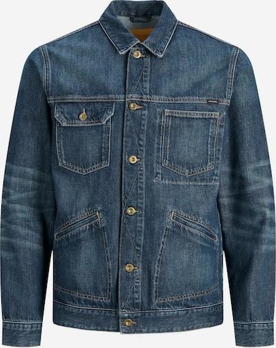 JACK & JONES Between-season jacket 'Blake' in Blue denim, Item view