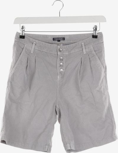 TOMMY HILFIGER Bermuda / Shorts in XS in hellgrau, Produktansicht
