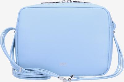 BOSS Casual Sac à bandoulière en bleu clair, Vue avec produit