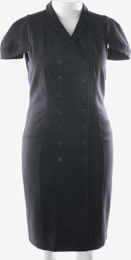 HUGO BOSS Wollkleid in XL in dunkelblau, Produktansicht
