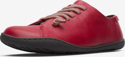 CAMPER Sneaker ' Peu Cami ' in cranberry, Produktansicht
