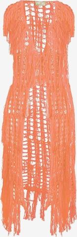MYMO Vest in Orange