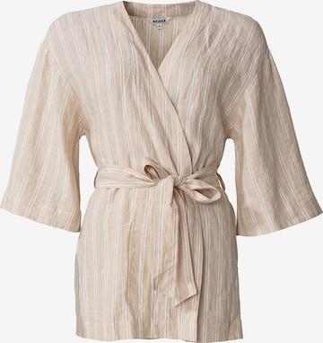 Indiska Kimono 'Sonja', värv beež