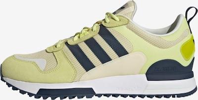 Sneaker low 'ZX 700 HD' ADIDAS ORIGINALS pe bleumarin / galben, Vizualizare produs