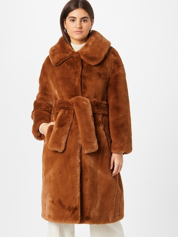 ruda JAKKE Žieminis paltas 'KATRINA'
