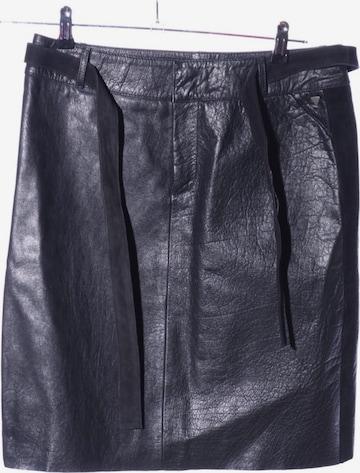 SCOTCH & SODA Skirt in L in Black