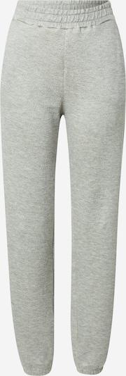 Pantaloni UNITED COLORS OF BENETTON di colore grigio, Visualizzazione prodotti