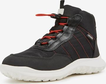 CAMPER Sneaker ' CRCLR ' in Schwarz