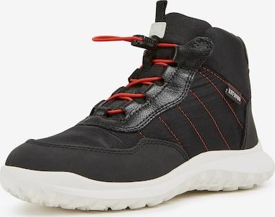 CAMPER Sneaker ' CRCLR ' in rot / schwarz, Produktansicht