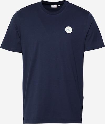 FILA Shirt 'Owen' in dunkelblau, Produktansicht