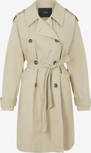 Cappotto di mezza stagione 'Elena' Y.A.S di colore stucco, Visualizzazione prodotti