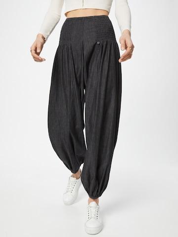 PULZ Jeans Jeans 'Jill' in Zwart