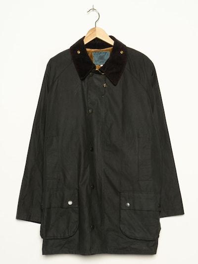 Porto Vecchio Lammy Mantel in L-XL in schwarz, Produktansicht