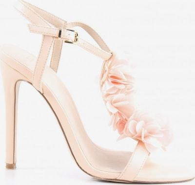 Asos High Heel Sandaletten in 38 in pink, Produktansicht
