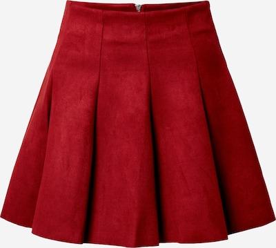 Tally Weijl Rock in rot, Produktansicht