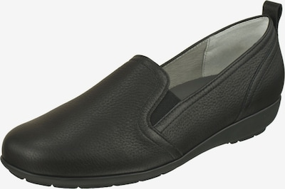 Natural Feet Slipper 'Clara' in schwarz, Produktansicht