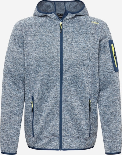 CMP Athletic Jacket in Blue, Item view