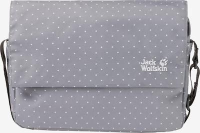JACK WOLFSKIN Tasche in weiß, Produktansicht