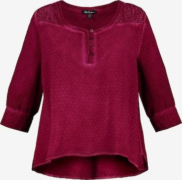Ulla Popken Bluse in Pink