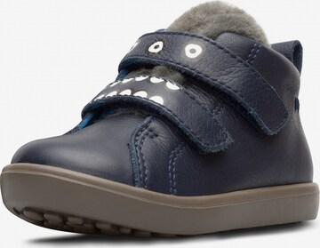 CAMPER Sneakers ' Pursuit ' in Blue