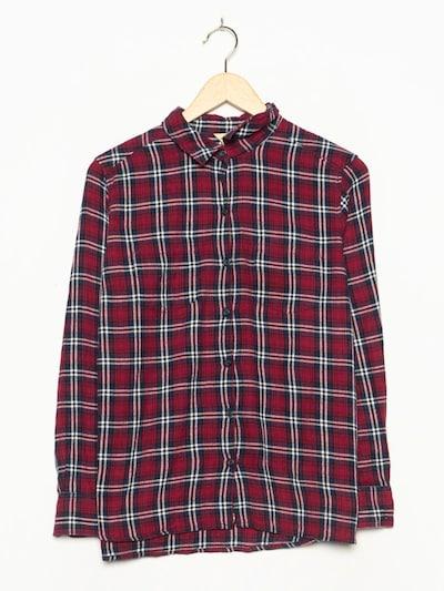 Woolrich Flanellhemd in M in mischfarben, Produktansicht