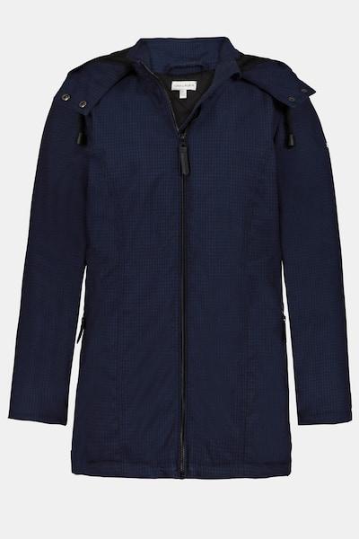 Gina Laura Damen Softshell-Jacke in nachtblau, Produktansicht