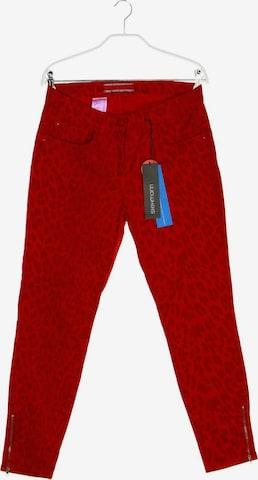 STEHMANN Jeans in 29 in Rot