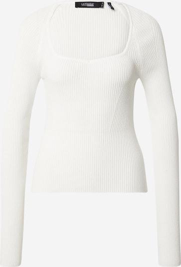 Liz Kaeber Shirt 'Sweetheart' in offwhite, Produktansicht
