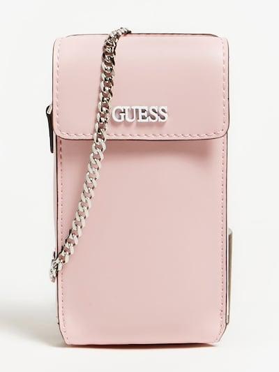 GUESS Pleca soma 'Picnic' rožkrāsas, Preces skats