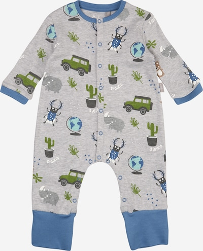 SIGIKID Overall in grey, Item view