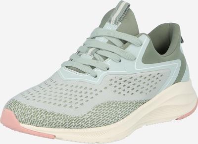 Sneaker low 'Mila' ESPRIT pe opal / gri / verde, Vizualizare produs