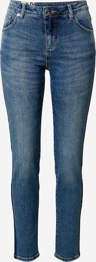 OPUS Jeans 'Evita' in de kleur Blauw, Productweergave