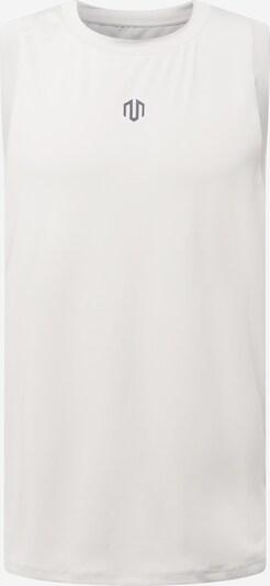 MOROTAI T-Shirt fonctionnel en gris clair, Vue avec produit
