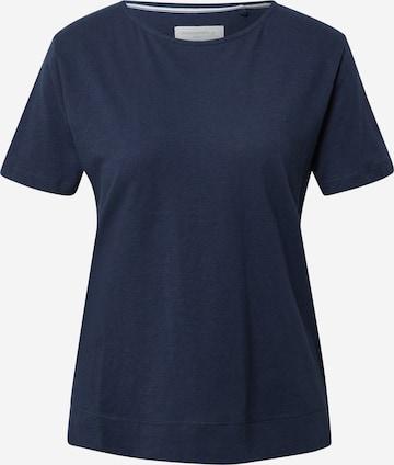 CRAGHOPPERS Λειτουργικό μπλουζάκι 'Salma' σε μπλε
