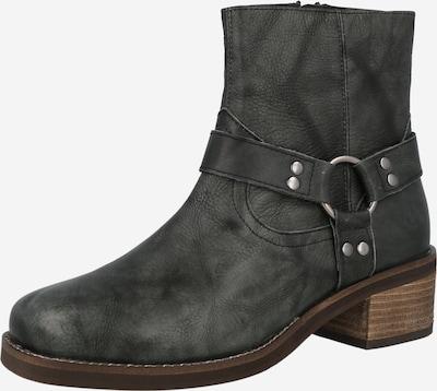 Superdry Stiefel in schwarz, Produktansicht