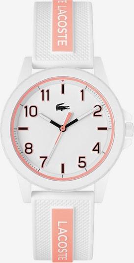 LACOSTE Uhr in rosé, Produktansicht