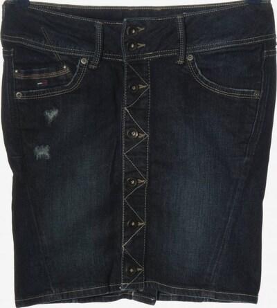 TOMMY HILFIGER Jeansrock in S in blau, Produktansicht