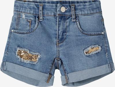 NAME IT Jeans 'Salli' in blue denim, Produktansicht