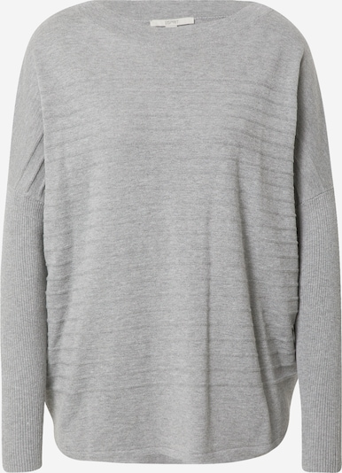 Megztinis iš ESPRIT, spalva – margai pilka, Prekių apžvalga