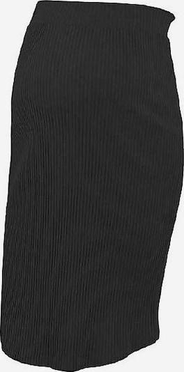 MAMALICIOUS Skirt ' MSOANA,' in Black, Item view