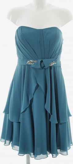KLEEMEIER Abendkleid in M in hellblau, Produktansicht