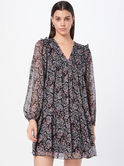 ONLY Kleid 'ASTA' in mischfarben / schwarz, Modelansicht