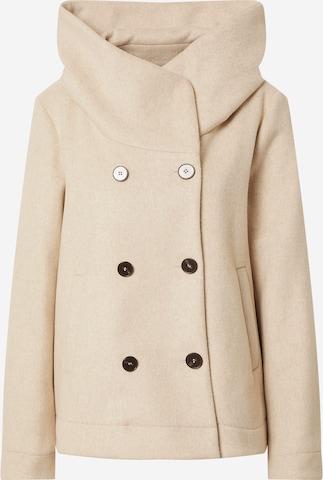s.Oliver Ανοιξιάτικο και φθινοπωρινό παλτό σε μπεζ