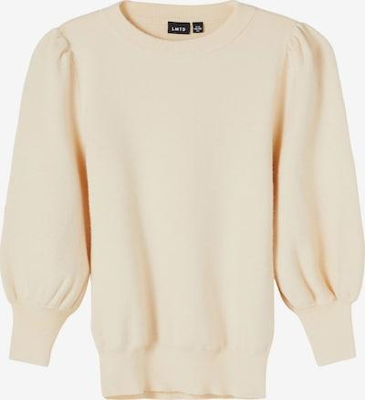 Pullover 'Fidsel' LMTD di colore beige, Visualizzazione prodotti