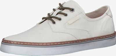 s.Oliver Sneakers laag in de kleur Beige, Productweergave