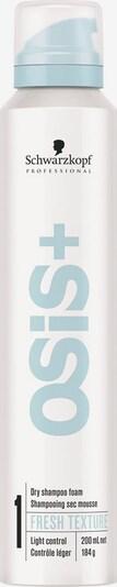 Schwarzkopf Professional Trockenshampoo in transparent, Produktansicht